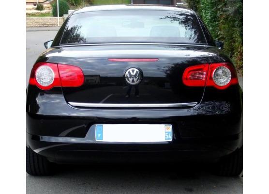 Fascia per bagagliaio cromata VW EOS