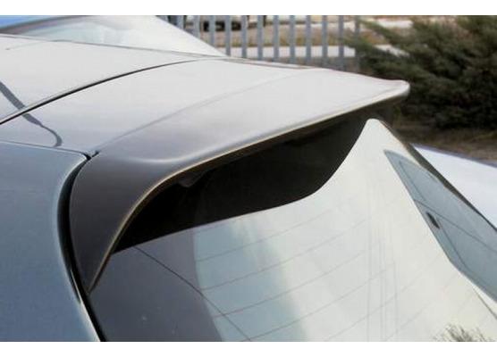 Spoiler  fin Alfa Romeo 147 v1 with fixing glue