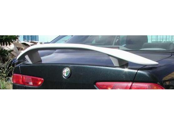 Heckspoiler  Flügel Alfa Romeo 156 grundiert
