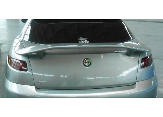 Heckspoiler  Flügel Alfa Romeo GT v2 grundiert