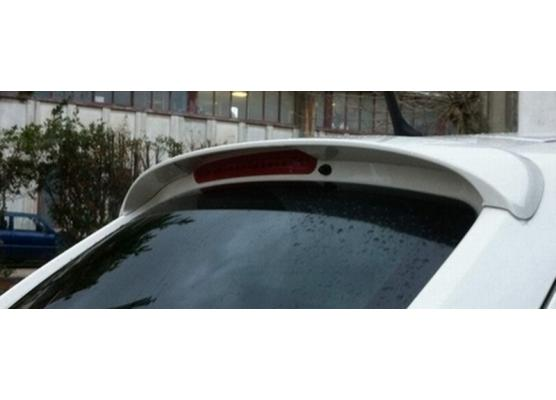 Spoiler  fin Alfa Romeo Mito sport with fixing glue