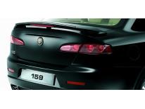 Spoiler  alerón Alfa Romeo 159 v1