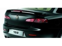 Becquet  aileron Alfa Romeo 159 v1