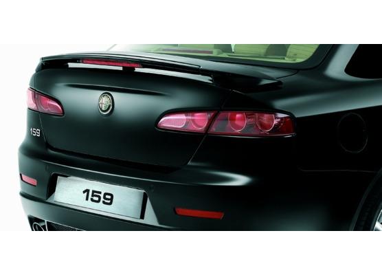 Spoiler Alfa Romeo 159 v1