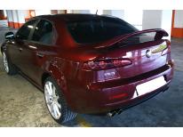 Spoiler  alerón Alfa Romeo 159 v2
