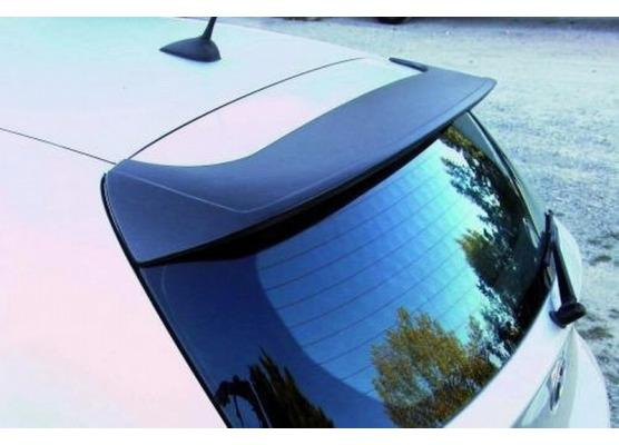 Heckspoiler  Flügel BMW Série 1 E81 0711 BMW Série 1 E87 0407 BMW Série 1 E87 LCI 0711 grundiert