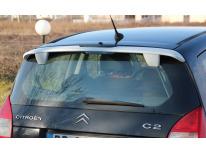 Spoiler  fin Citroën C2 v1
