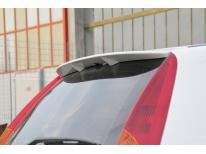 Spoiler  alerón Fiat Punto phase 1 9903 3p  Fiat Punto phase 2 0305 3p v2