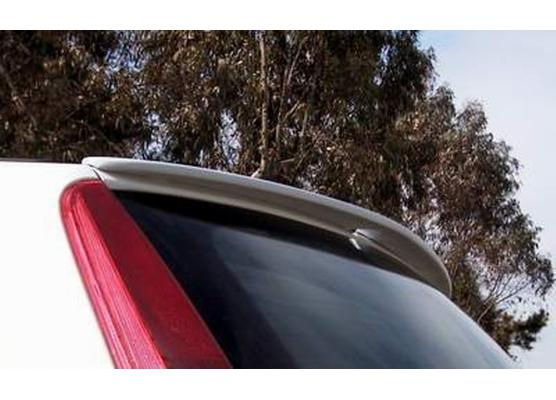 Spoiler  fin Fiat Punto phase 1 9903 5p with fixing glue