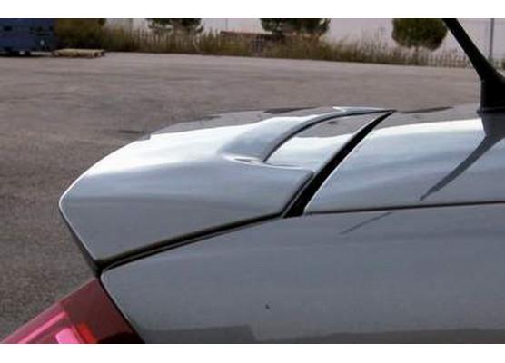 Heckspoiler  Flügel Fiat Grande Punto 0509  Fiat Punto phase 1 9903 3p v5 grundiert