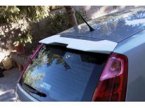 Spoiler Fiat Grande Punto 0509  Fiat Punto phase 1 9903 3p Abarth