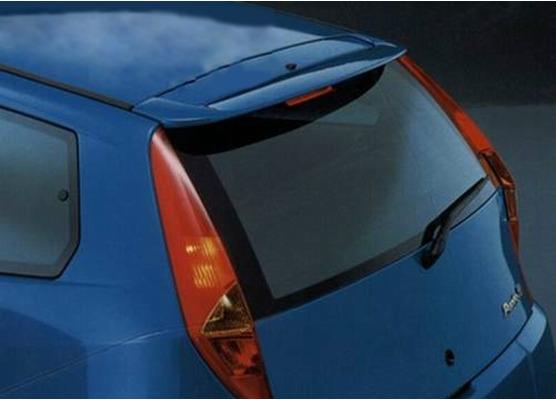 Spoiler  fin Fiat Punto phase 1 9903 3p  Fiat Punto phase 2 0305 3p v3