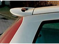 Spoiler  alerón Fiat Punto phase 1 9903 3p  Fiat Punto phase 2 0305 3p v1