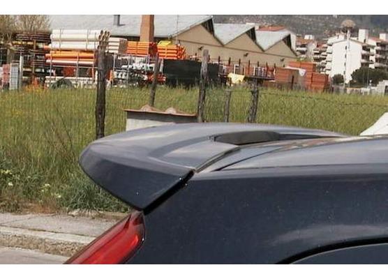 Becquet  aileron Ford Fiesta V 3p 0205  Ford Fiesta V phase 2 3p 0508 v1 apprêté