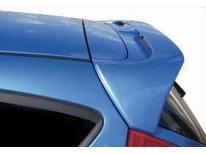 Spoiler  fin Ford Fiesta VI 0813  Ford Fiesta VI FL 1220 v1
