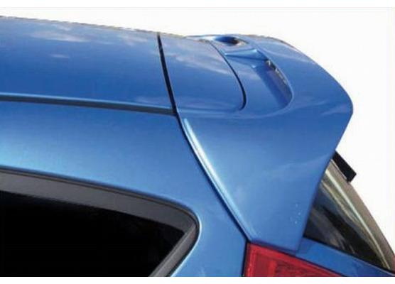 Spoiler  fin Ford Fiesta VI 0813  Ford Fiesta VI FL 1221 v1