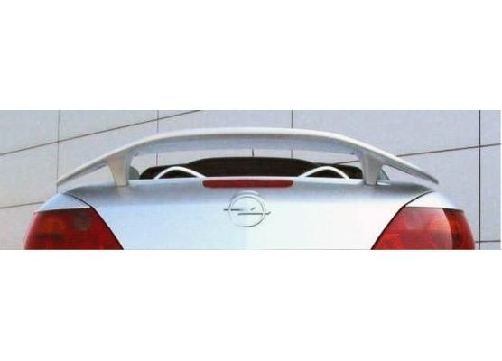 Spoiler  alerón Opel Tigra Twintop 0408  Opel Tigra Twintop FL 0809 preparado