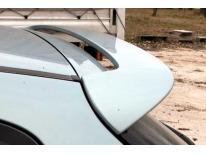Becquet  aileron Peugeot 206 v1