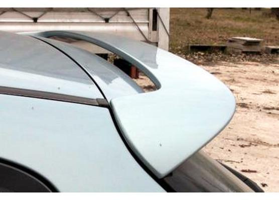 Heckspoiler  Flügel Peugeot 206 v1 grundiert