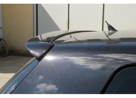 Heckspoiler  Flügel VW Golf 5 VW Golf 5 GT TDI VW Golf 5 GTI VW Golf 5 R32 v2 grundiert