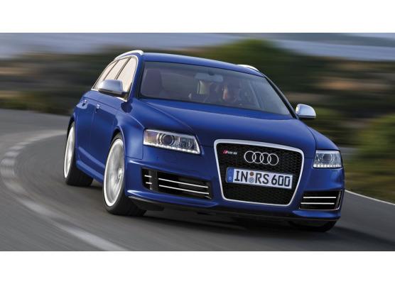 Chrome moulding trim for vents Audi RS6 0820