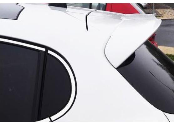 Heckspoiler  Flügel Peugeot 208