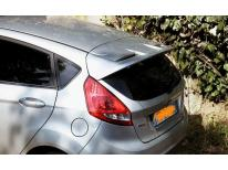 Spoiler  fin Ford Fiesta VII 1720