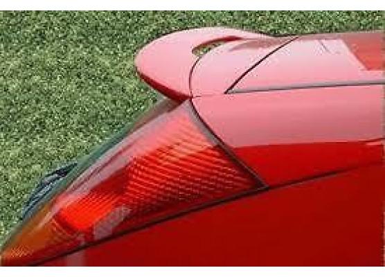 Heckspoiler  Flügel Ford Focus grundiert