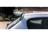 Spoiler Peugeot 206  Peugeot 206 plus  v1