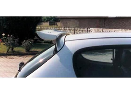 Spoiler  alerón Peugeot 206  Peugeot 206 plus  v1