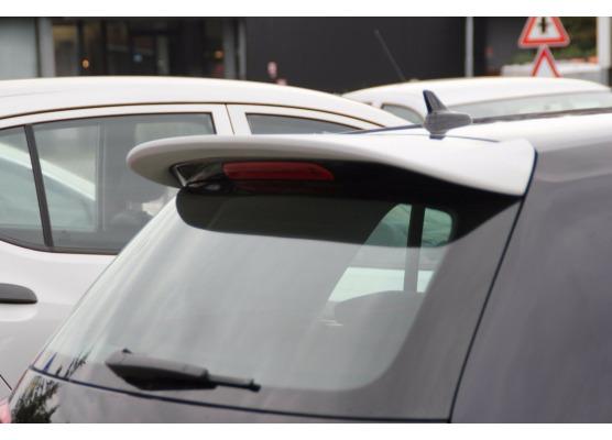 Heckspoiler  Flügel VW Golf 7 v2 grundiert