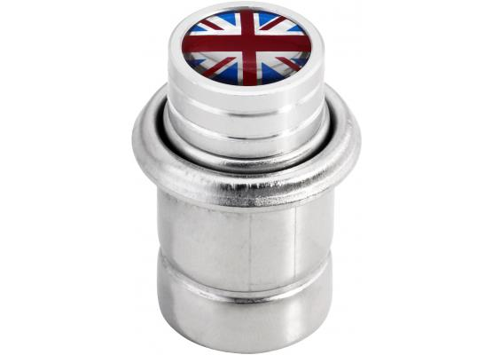 Cigarette lighter English Flag UK England British Union Jack short