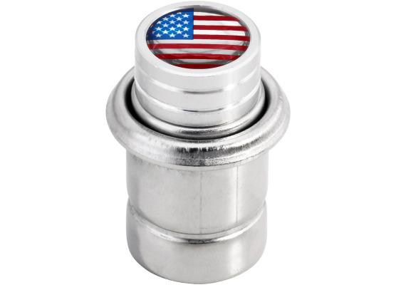 Cigarette lighter USA United States of America short
