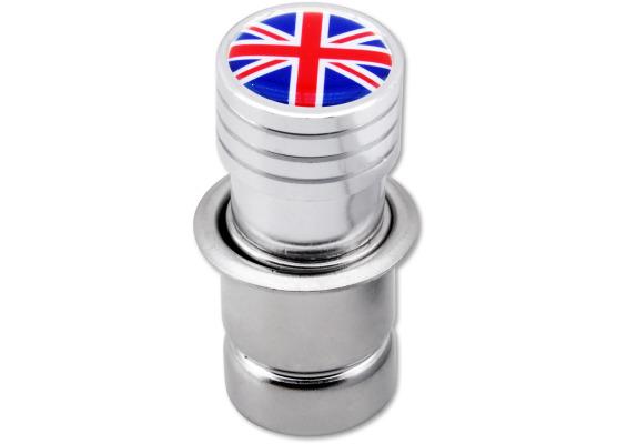 Encendedor bandera Inglaterra Reino Unido Ingles Union Jack Gran Bretana largo